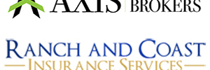 Axis has Partnered with Ranch & Coast Insurance