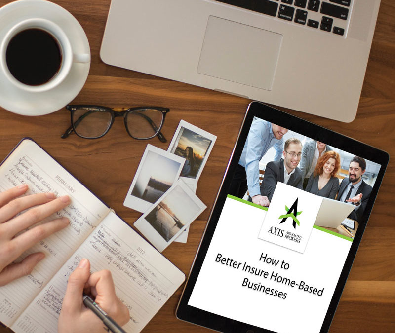 How to Better Insure Home-Based Businesses